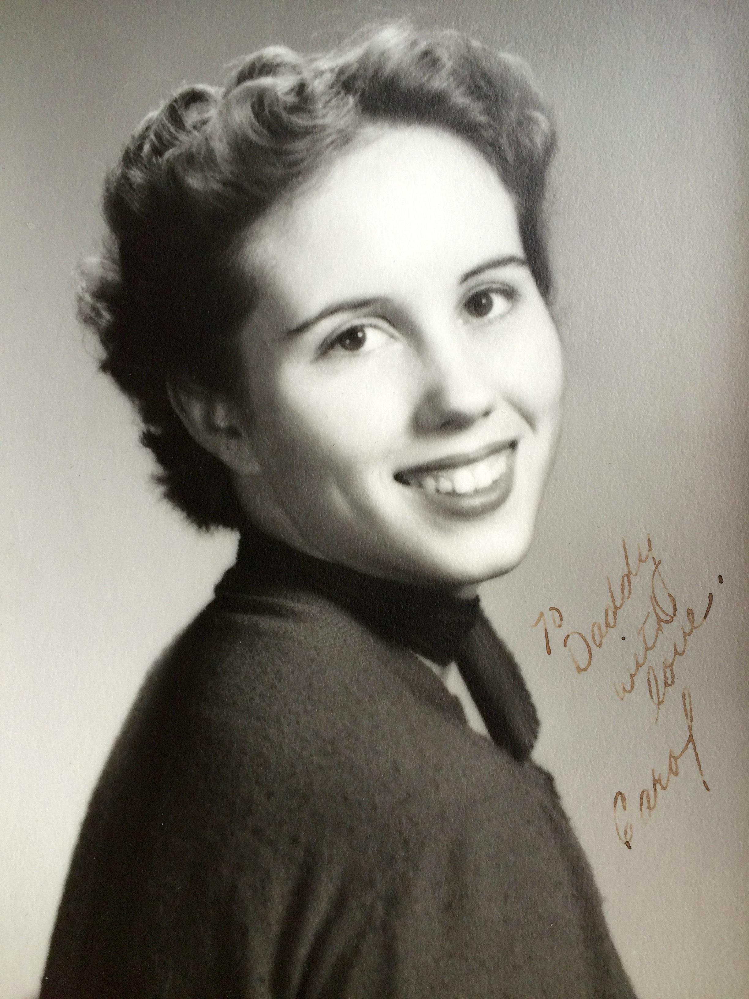 Carol M. Shaw