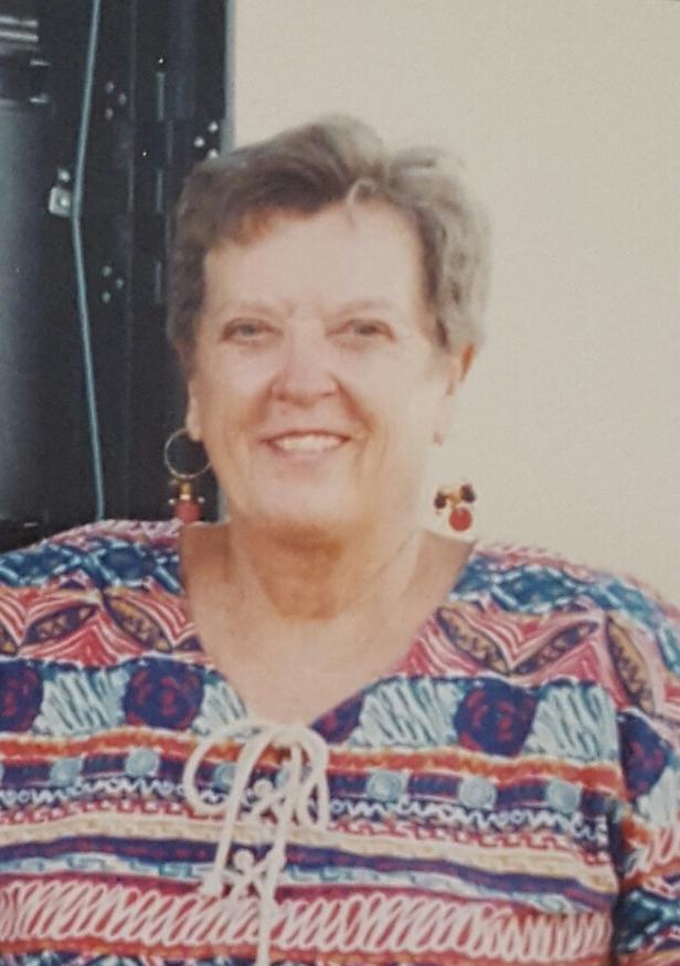Faye Nell Leedy