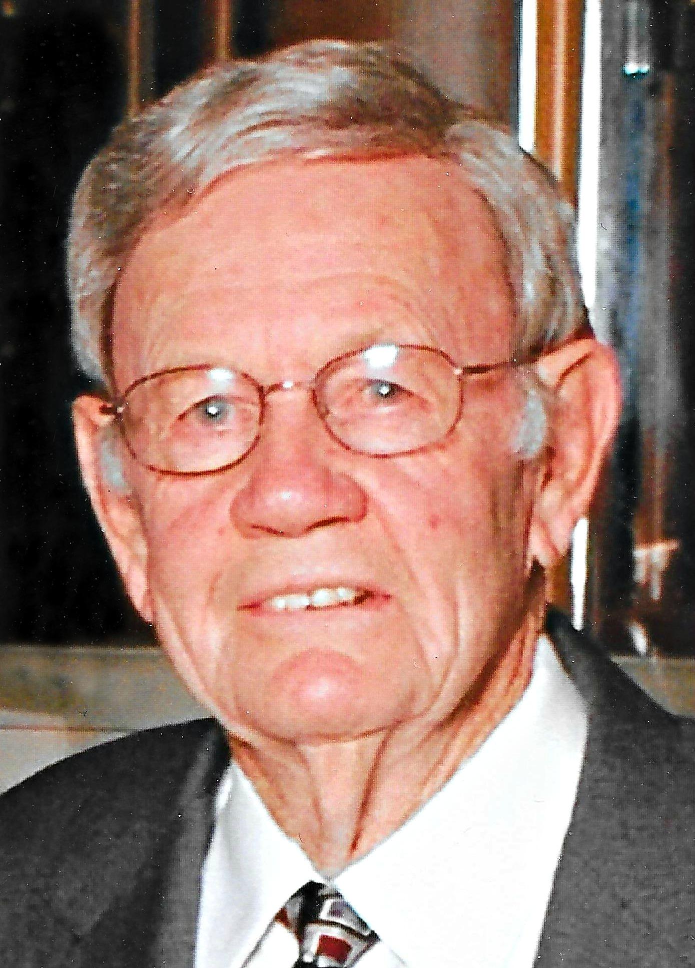George Warren Merkley