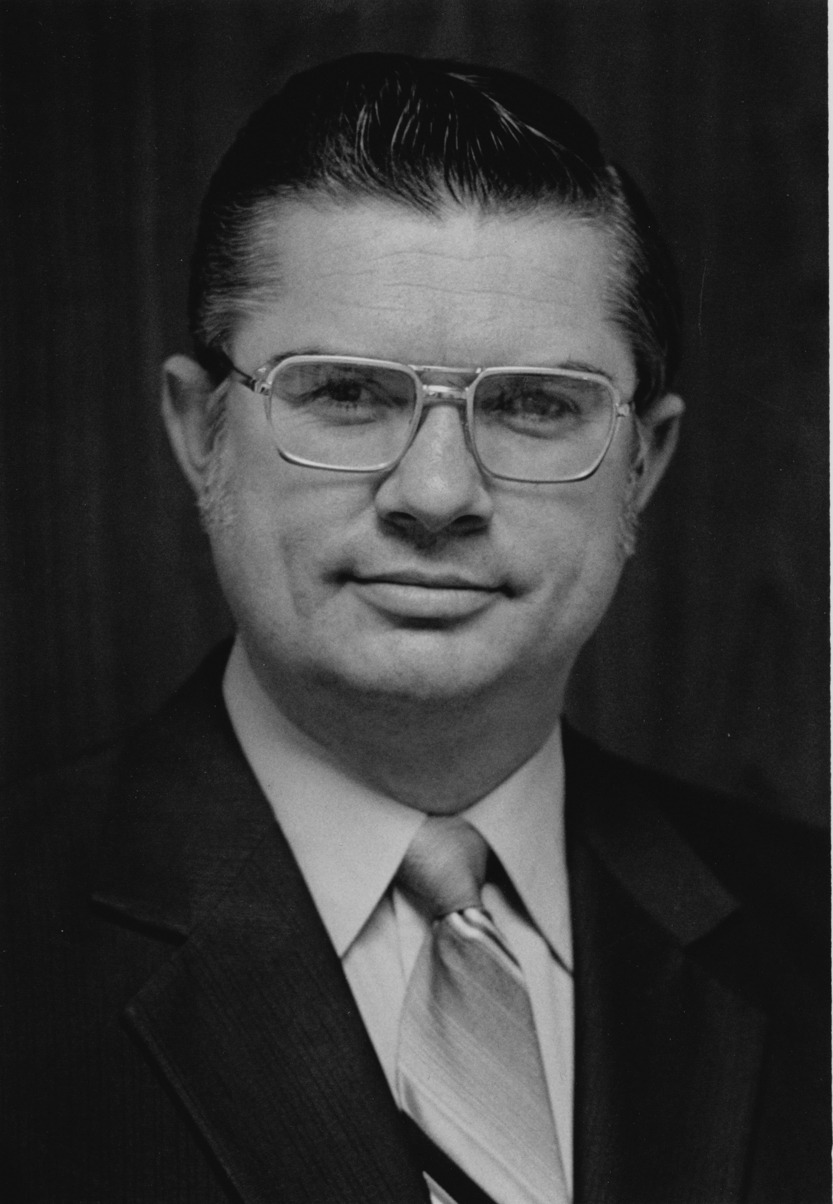 John Voelker Riggs