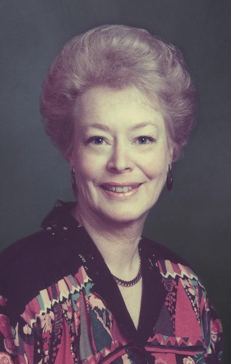 Eva Pauline Gale Wardrop