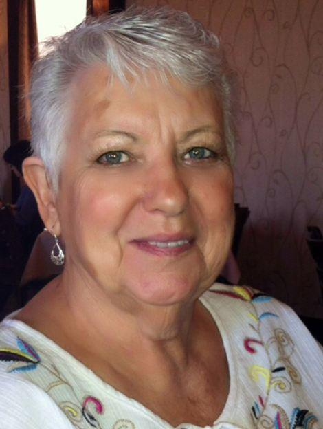 Virginia Mae Welch