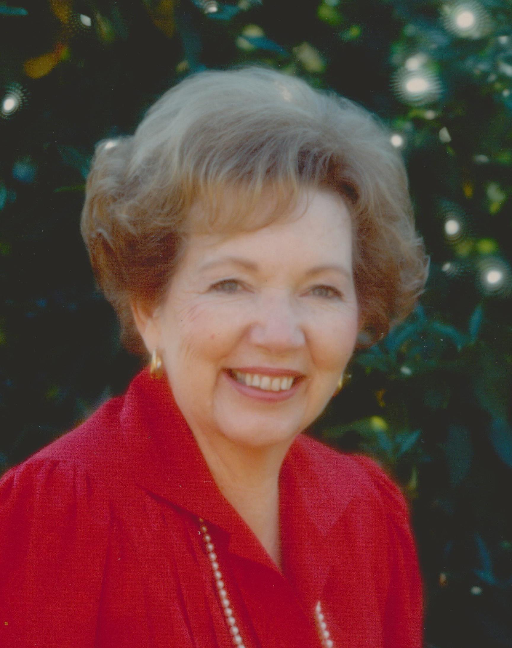 Bobbie Pratt Tanner