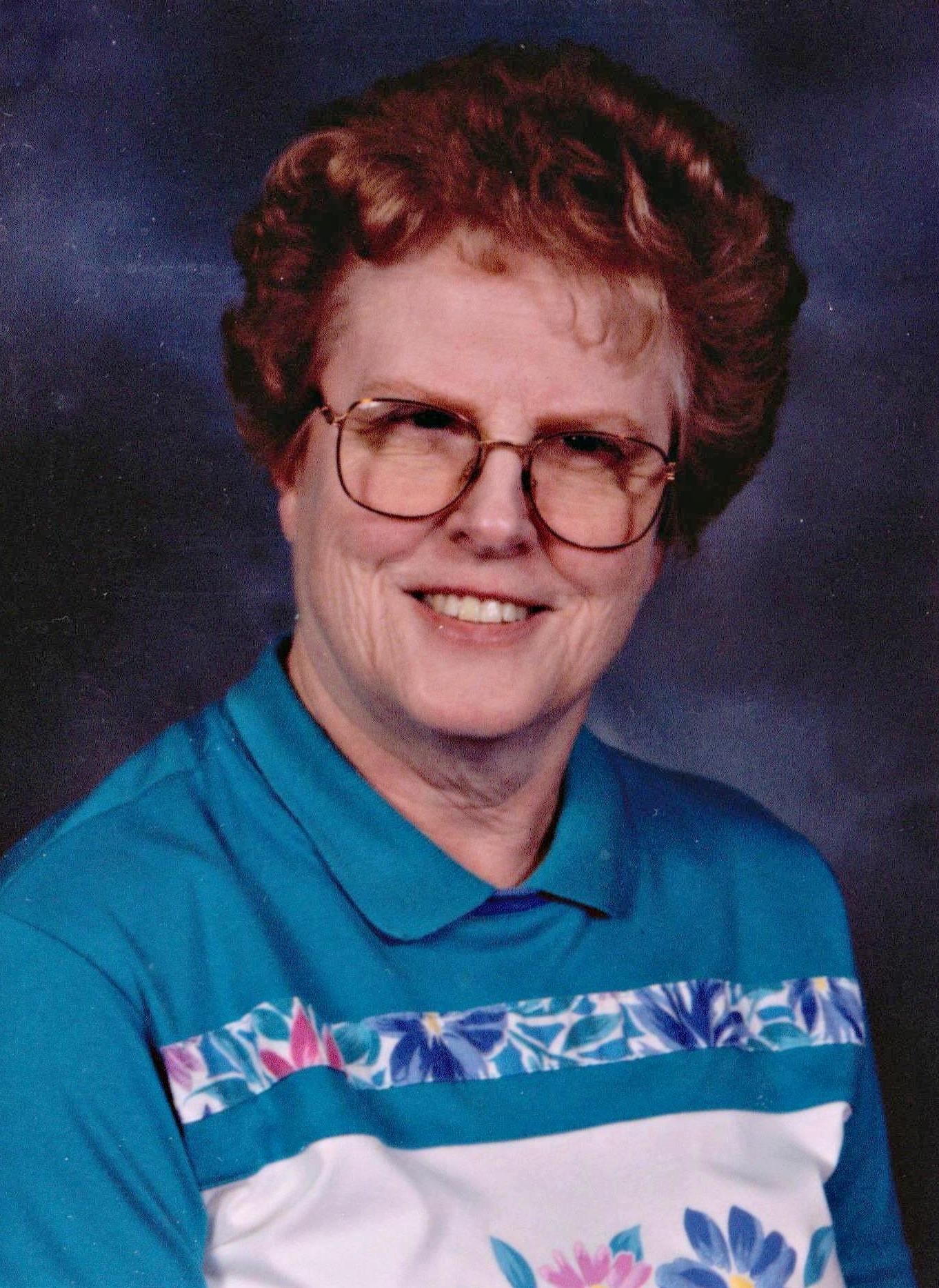 Barbara Ann Sheehan