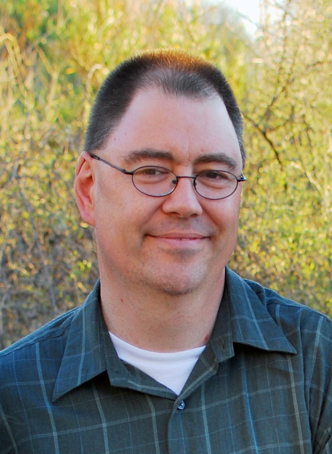 Ryan Daniel White