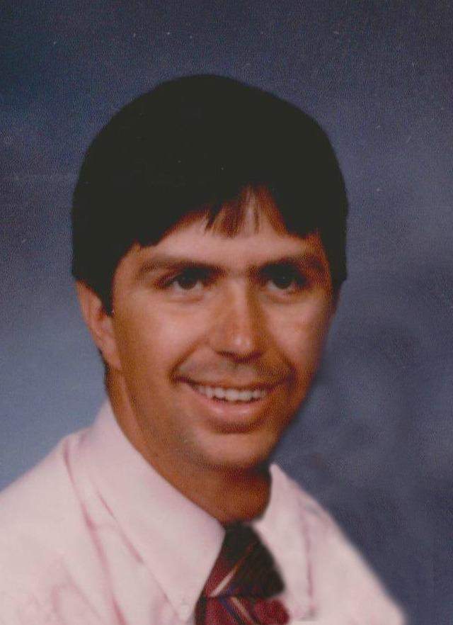 Warren Don Woodbury