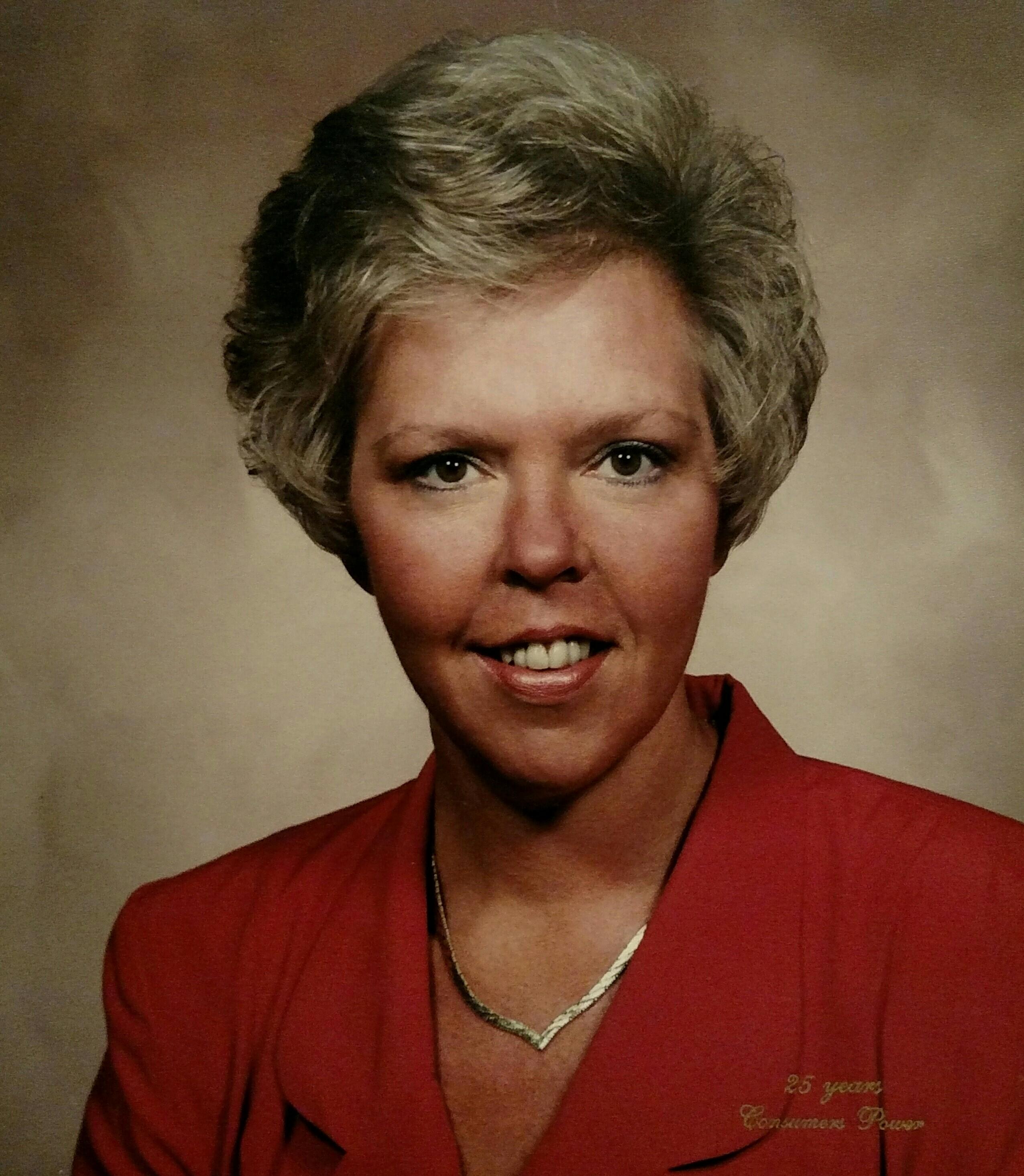 Shirley Ann Bailey