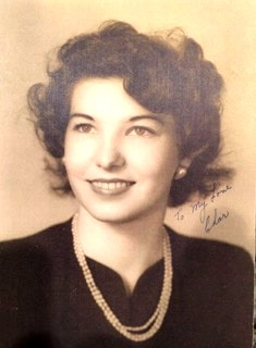 Charlene Ruth Hobbs