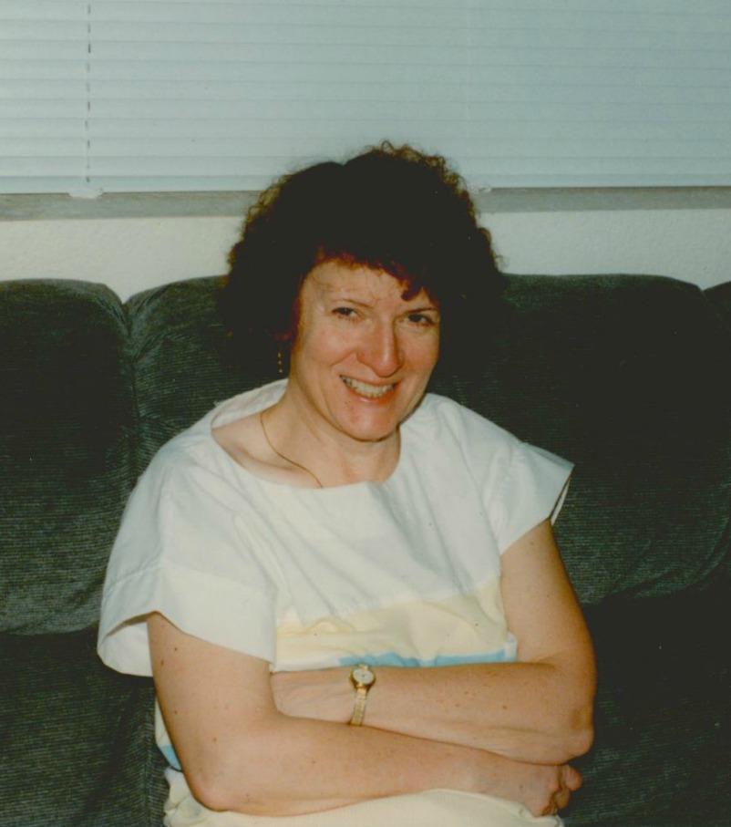 Esther Mae Lancaster