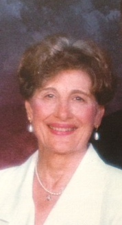 Doris Marie Lightfoot