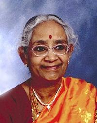 Durvasula Bala Tripura Sundari