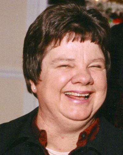 Janet Luella Johansson