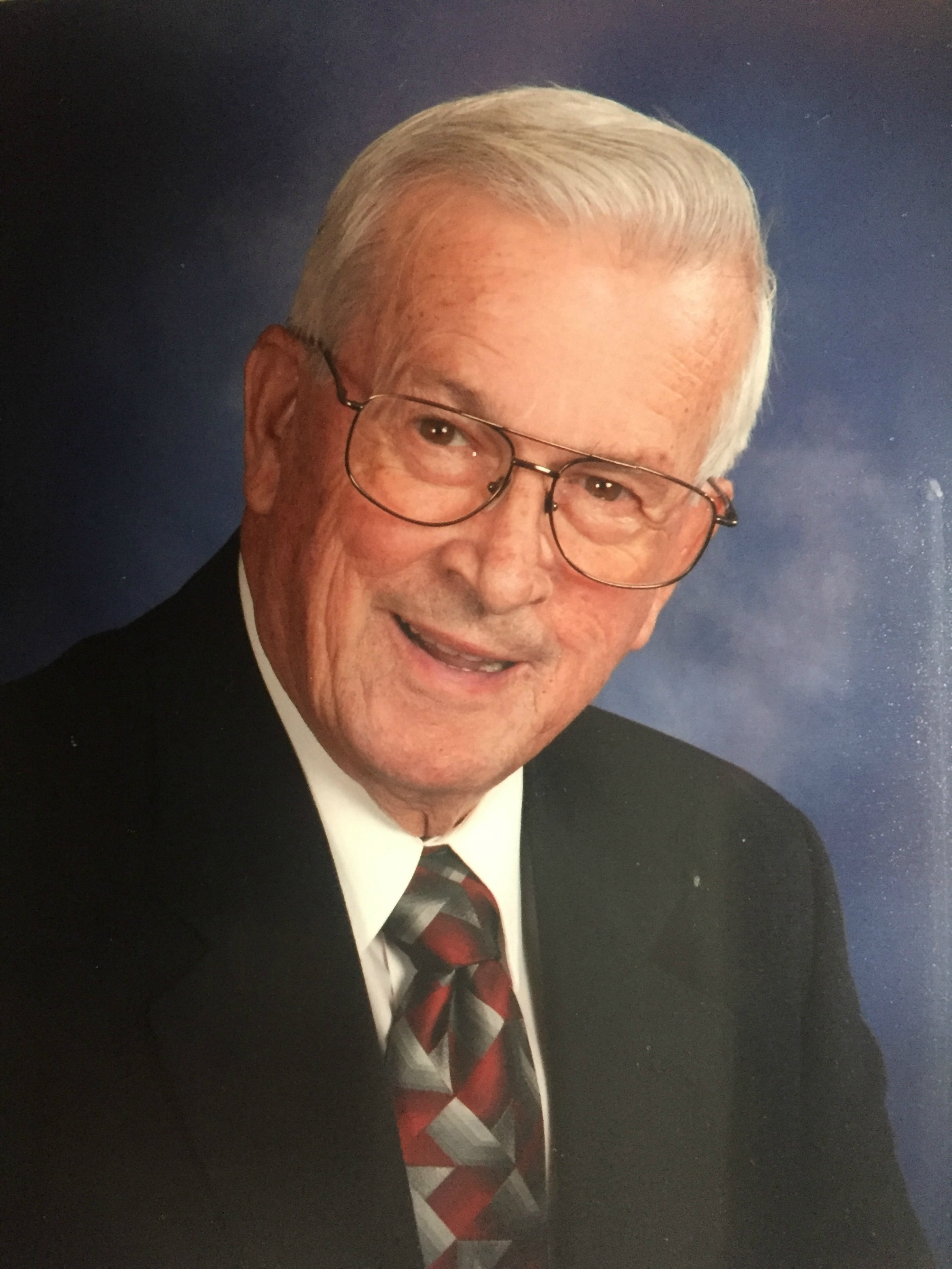 Roger Lee Williams Sr.
