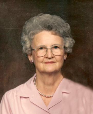 Olive Evans