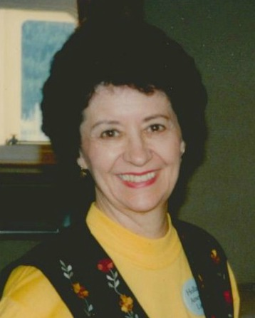 Dolores Jean Gustafson