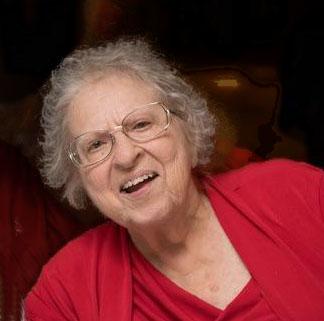 Ruth Eleanor Knibbs