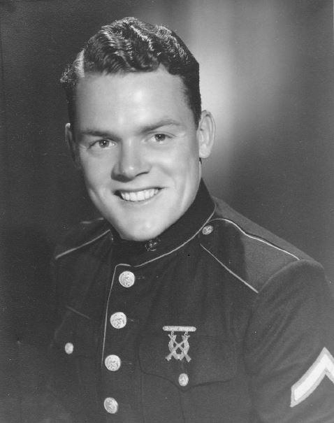 Billy Gene Lacey