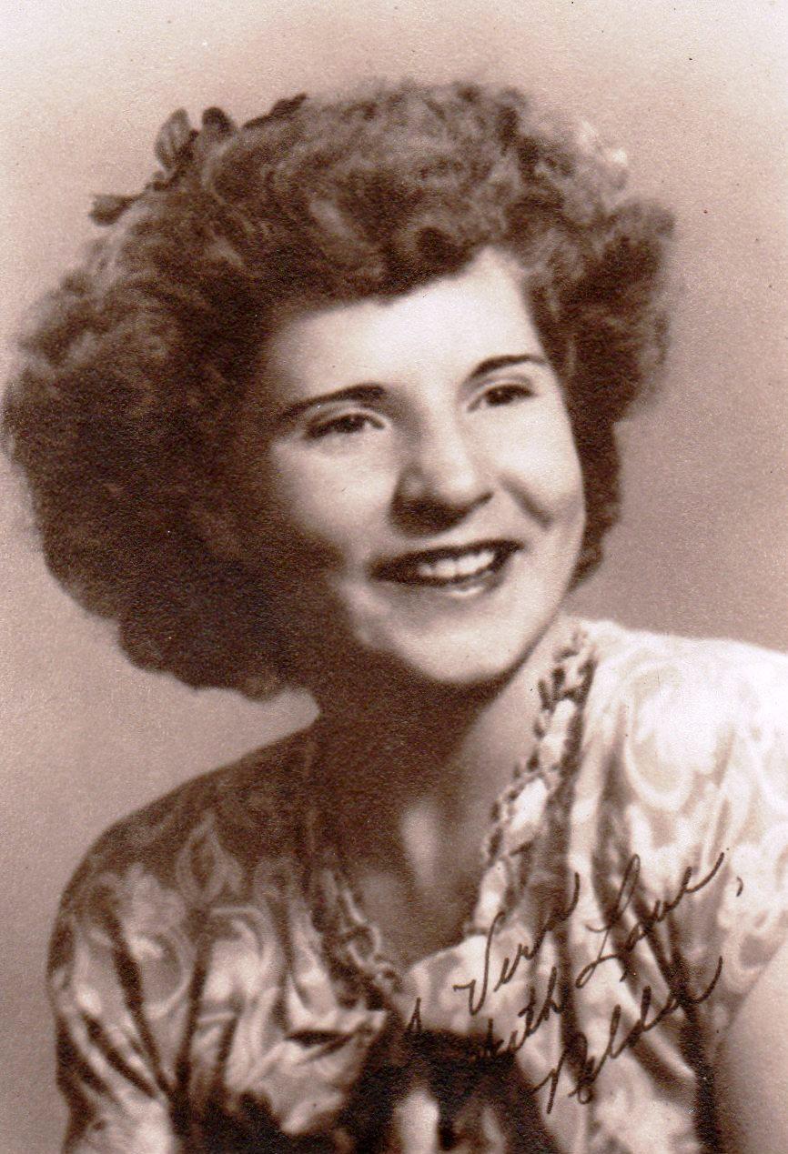 Nelda Gephart