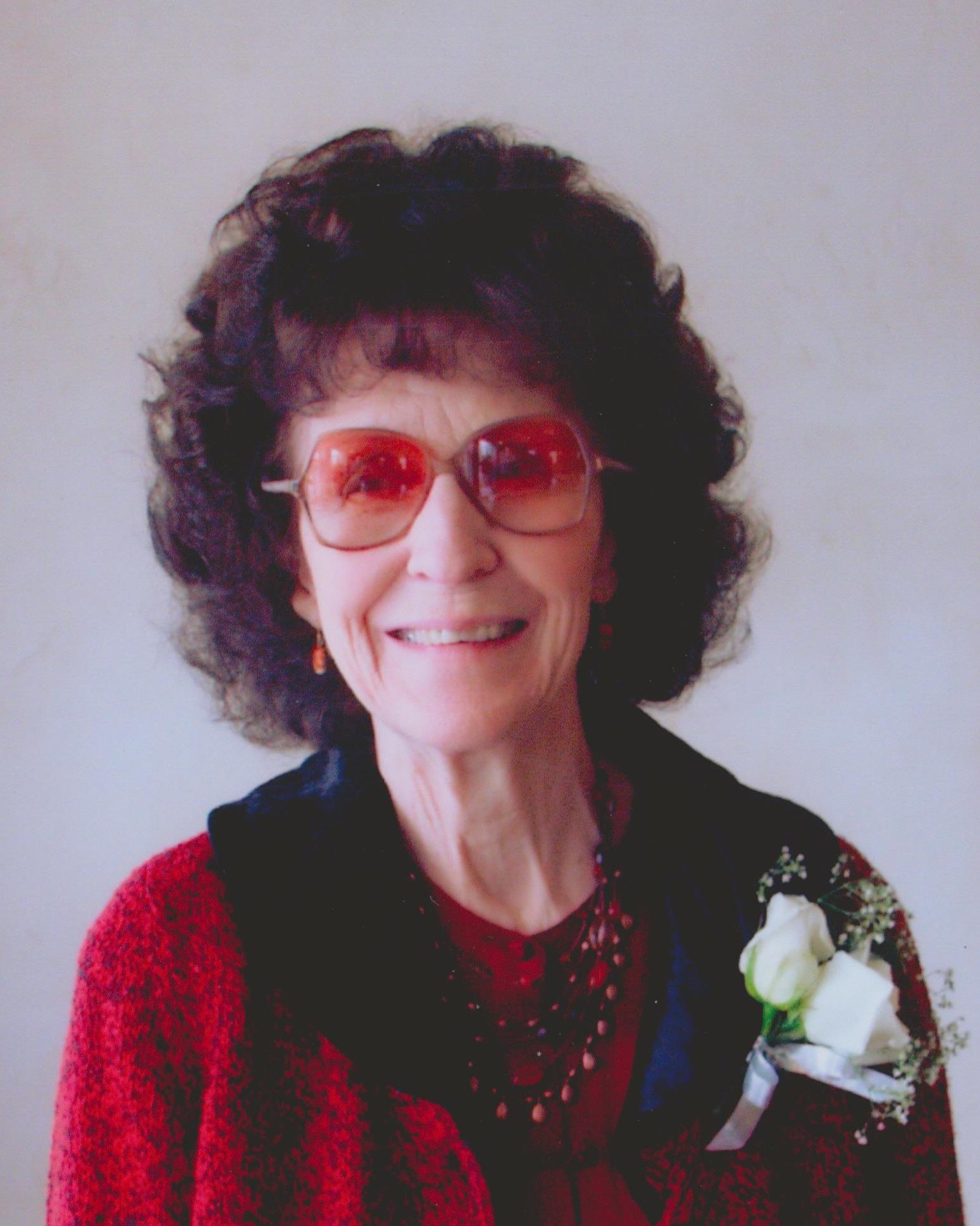 Priscilla Joyce Hatch