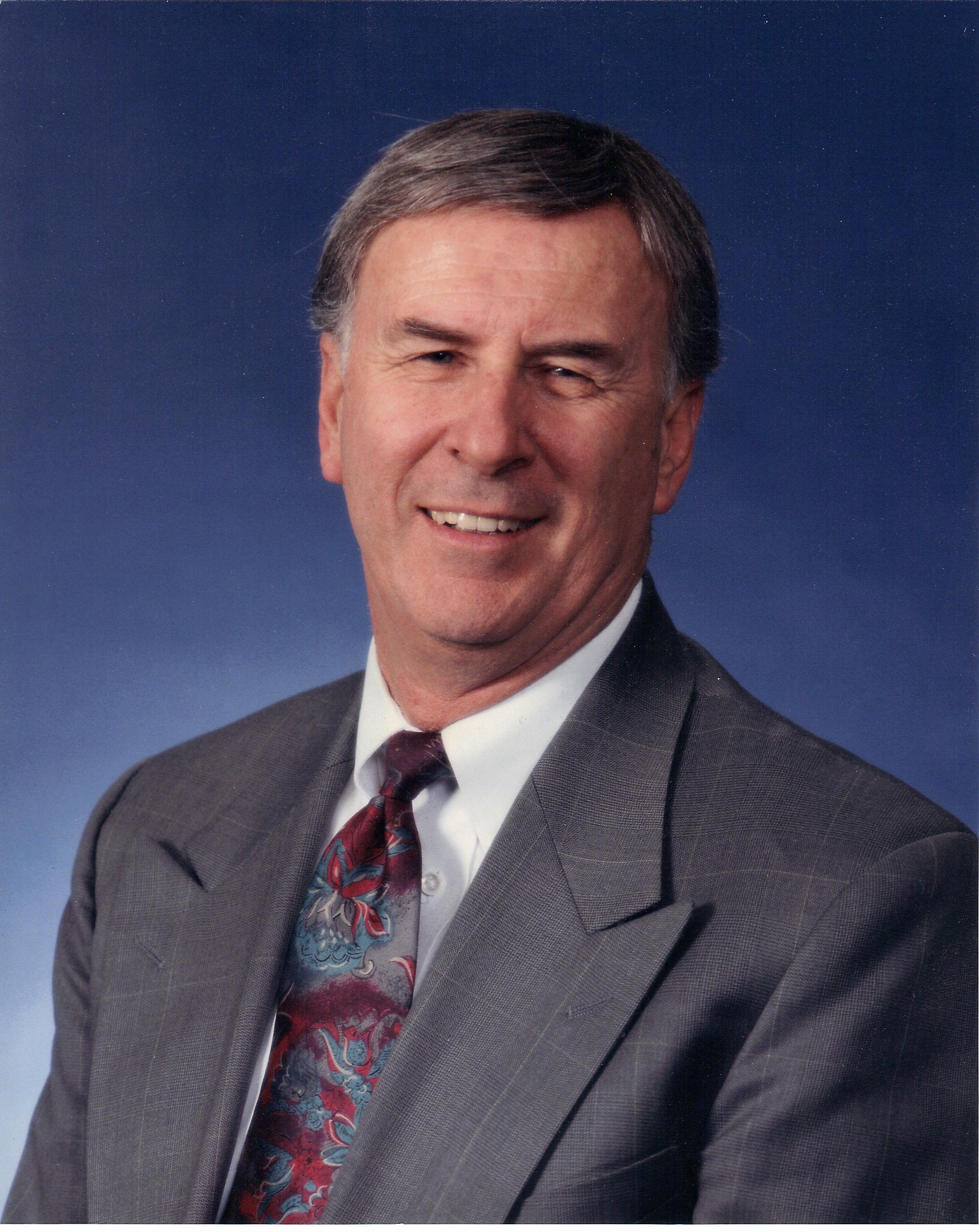 Richard Bruce Steelman