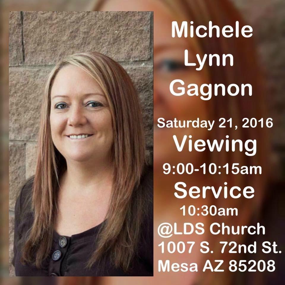 Michele Lynn Gagnon