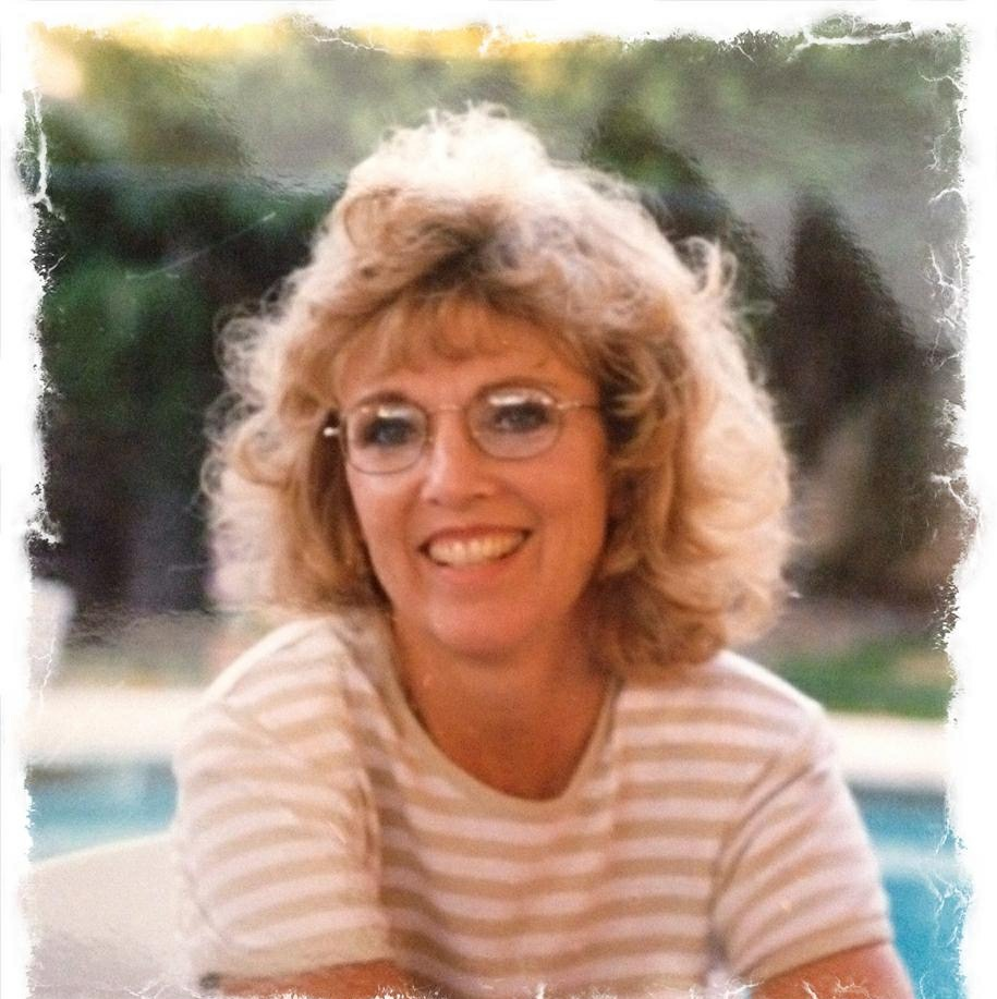 "Sandra ""Sandy"" Diane Johnson"