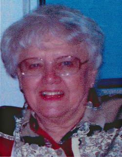 Mae Belle Lantz