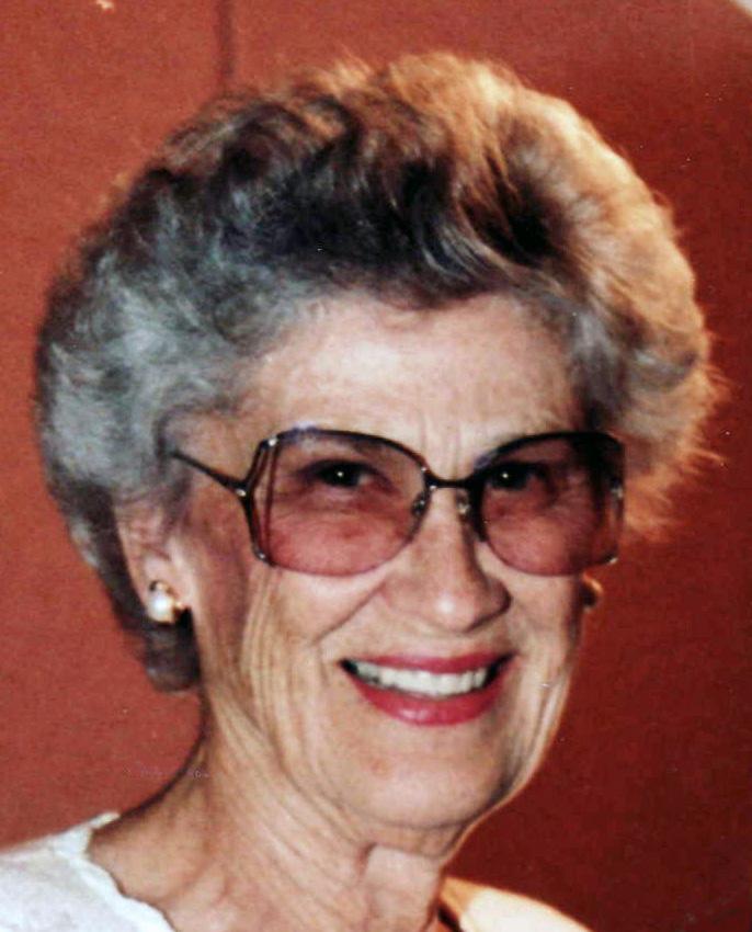Edna Cardon Trejo