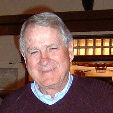 Patrick Gerald Pomeroy