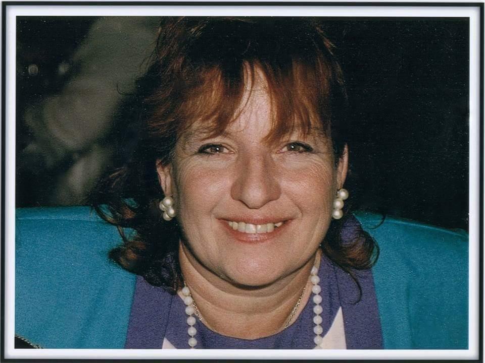 Harriet Gloria Scanlon