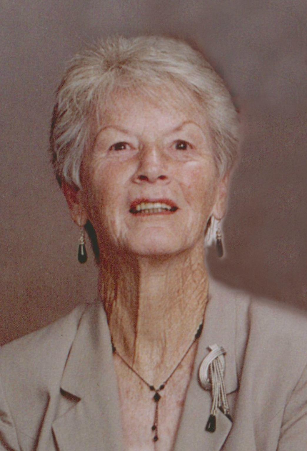 Wilma Alzada Beeler