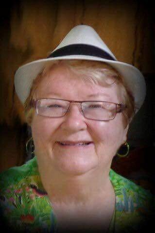 Sharon Ann Lee