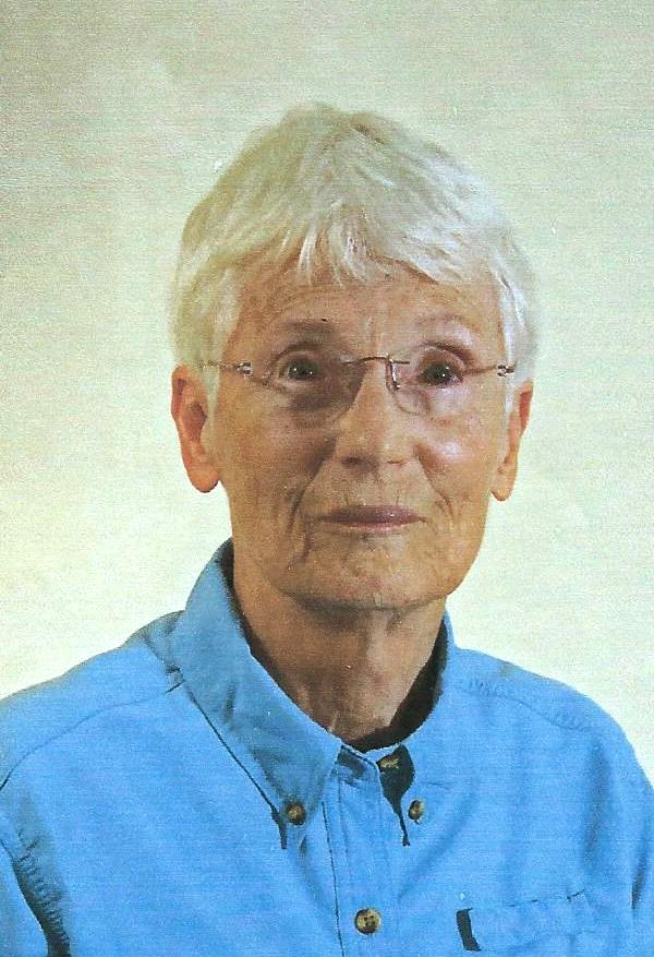 Priscilla K. Renner