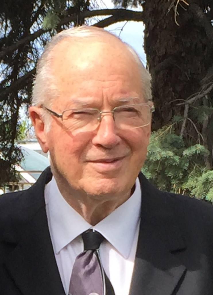 Arthur Robert Schmidt