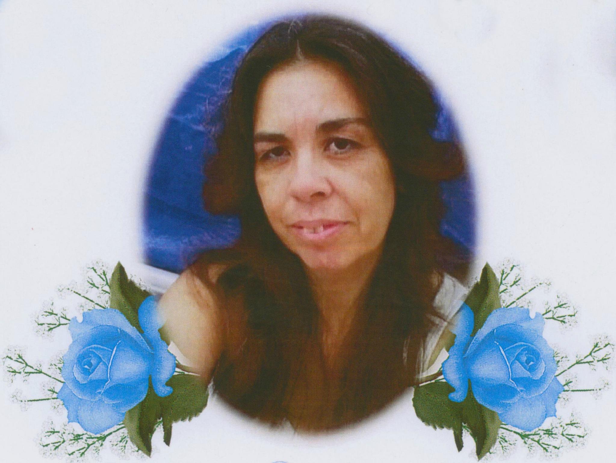 Tracy Mae Smith