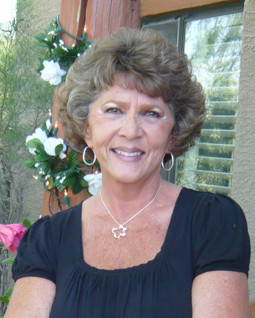 Cynthia Ann Ross