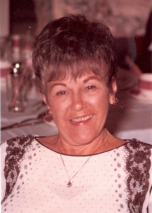 Dorothy Lou Ludwig