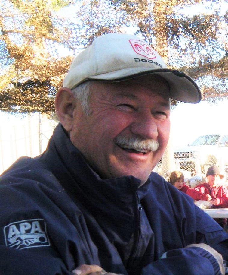 Gary Morgan Wheeler