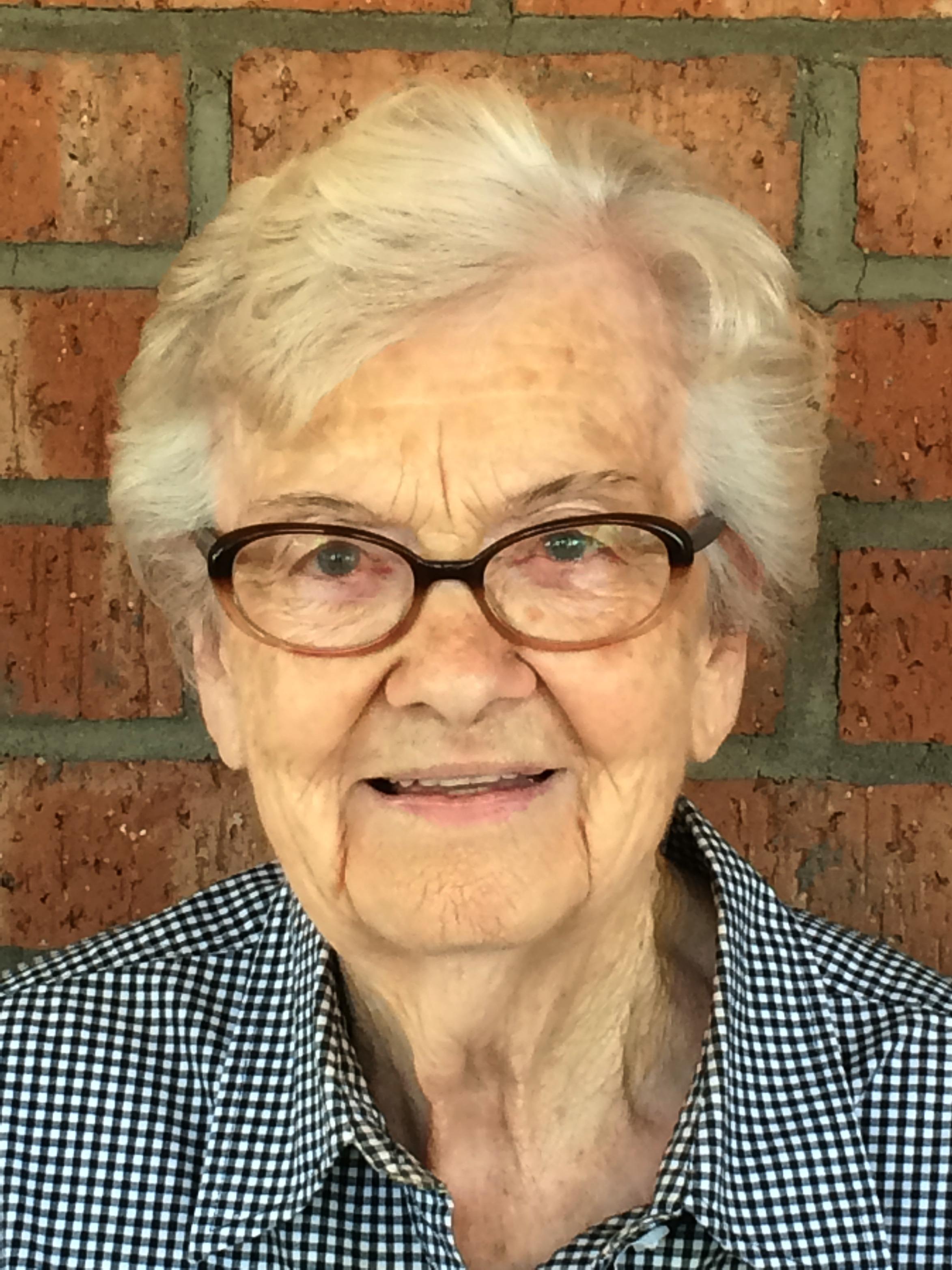 Joyce V. Cogswell