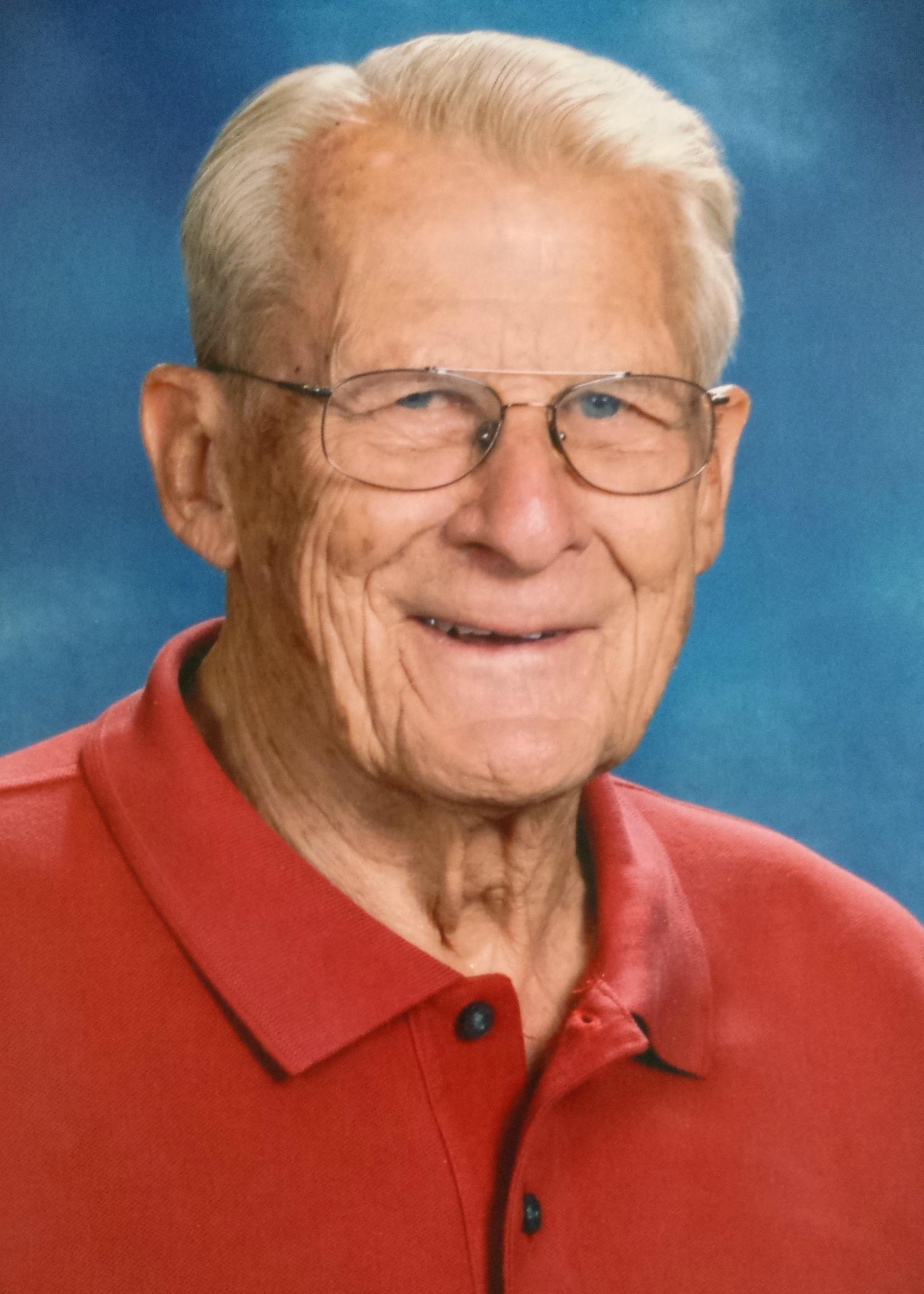 Donald L. Elwood