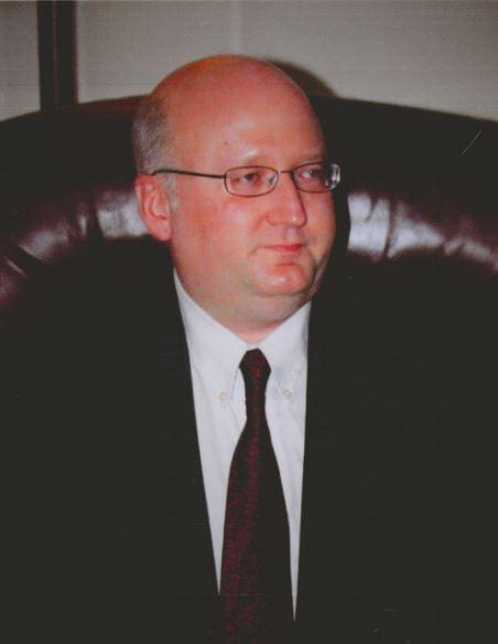 Aaron Dale Heller