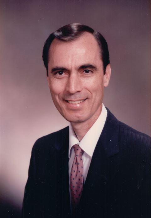David Lawrence Roberts