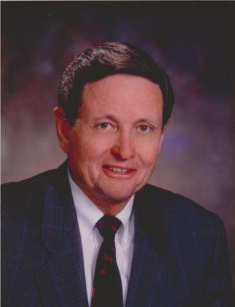 Arthur Kay Rogers
