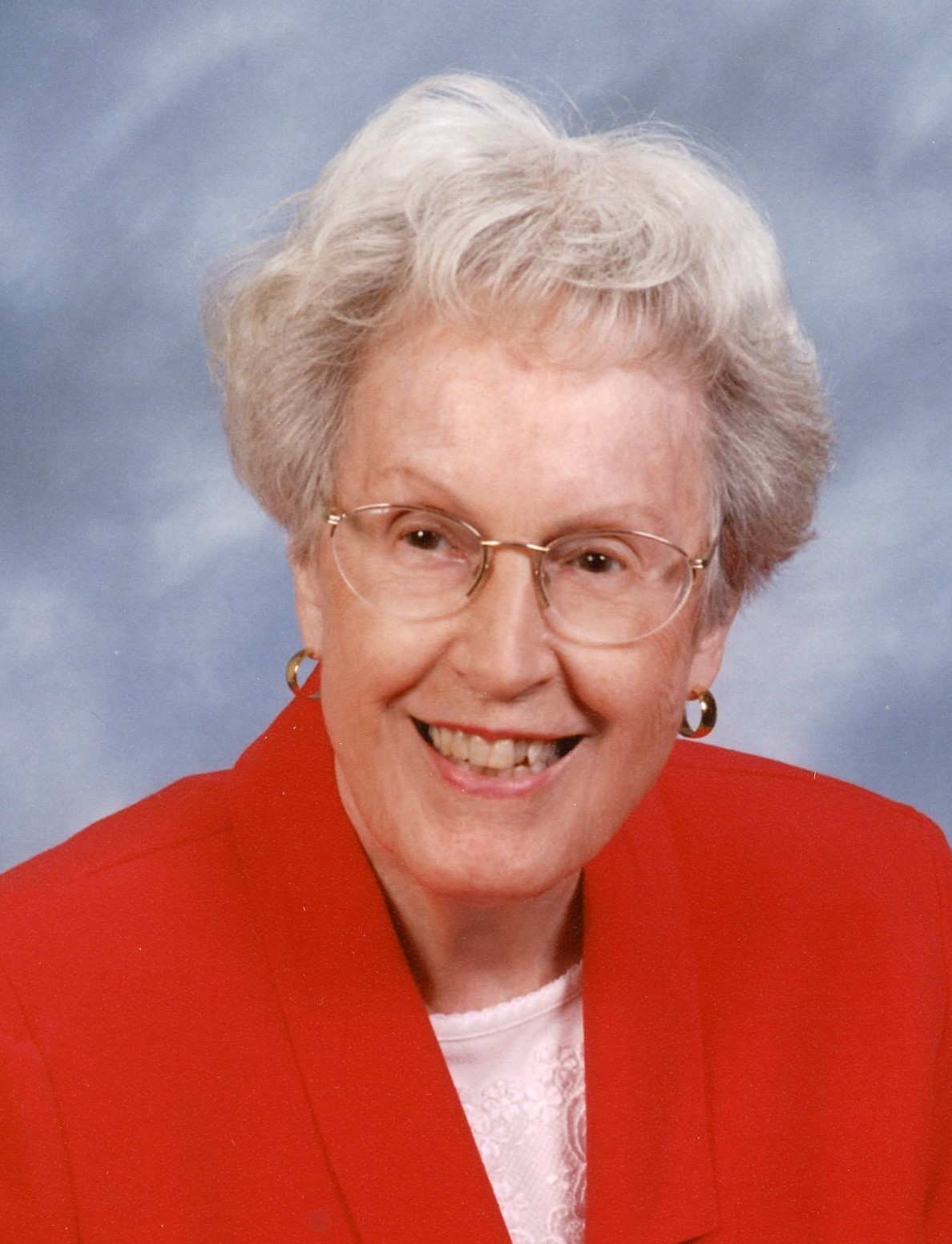 Helen W. Rawls