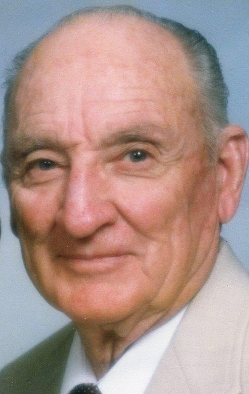 Virgil Kermit Roberts