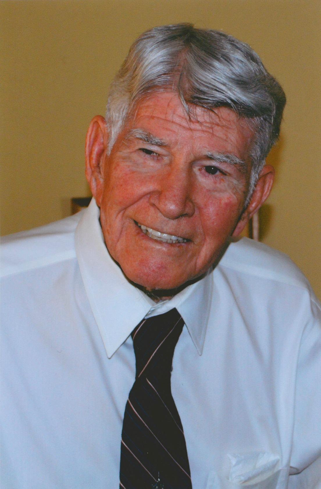 Robert Edward Shields