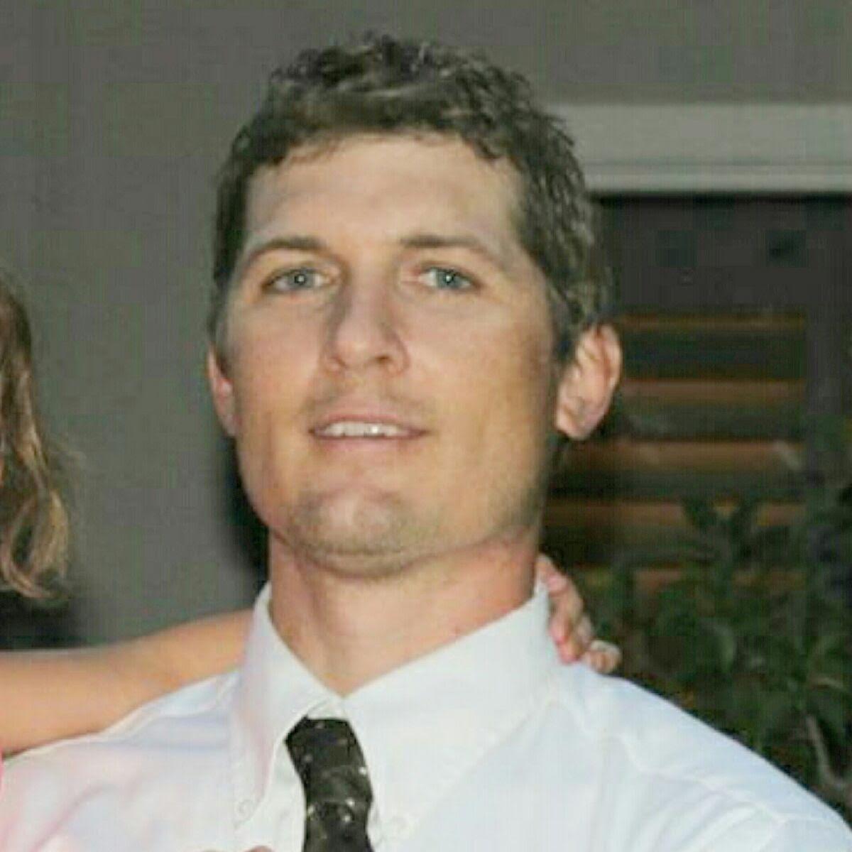Jason Raymond Hardwick