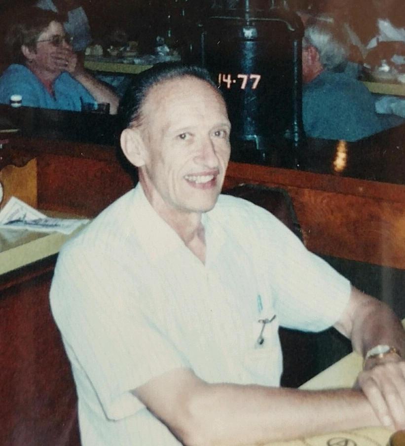Norman Eugene Lang