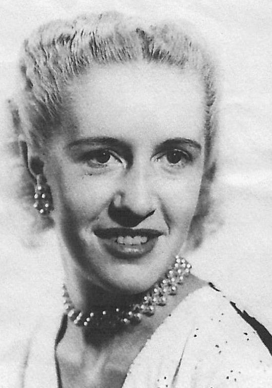 Doris Lillian Marchiolo