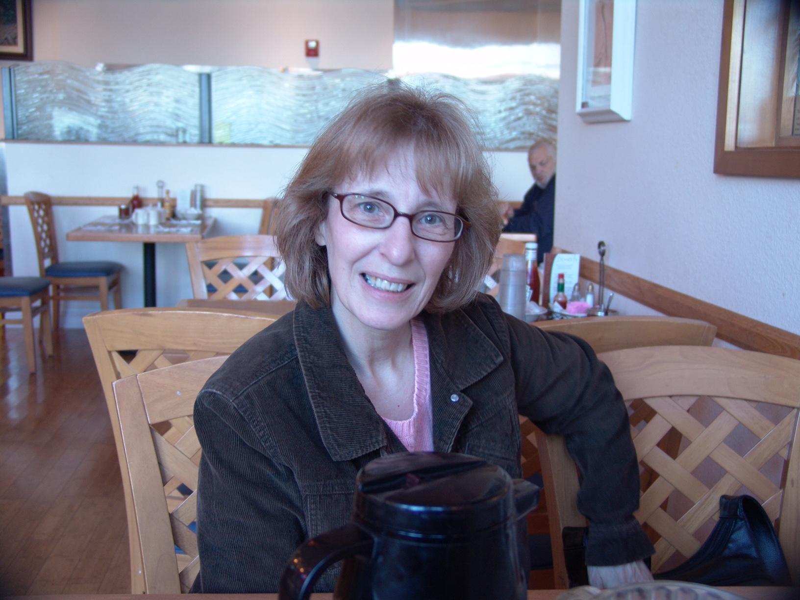 Barbara Ann Coleman